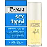 Jovan Sex Appeal for Men, 88ml