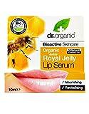 Dr. Organic Royal Jelly Lip Serum - Siero Labbra 10 ml