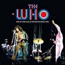 Live at Isle of Wight Festival '70