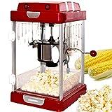 Syntrox Germany Popcorn Maker Popcornmaschine PCM-310W Texas