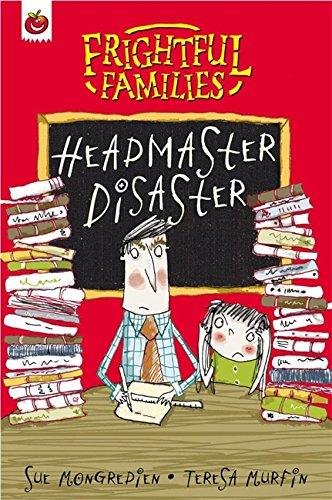 Headmaster disaster