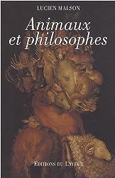 Animaux et philosophes