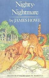 Nighty-Nightmare (Bunnicula) by James Howe (1987-04-30)