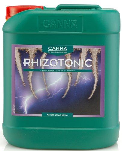 Canna Rhizotonic - 5 Litres