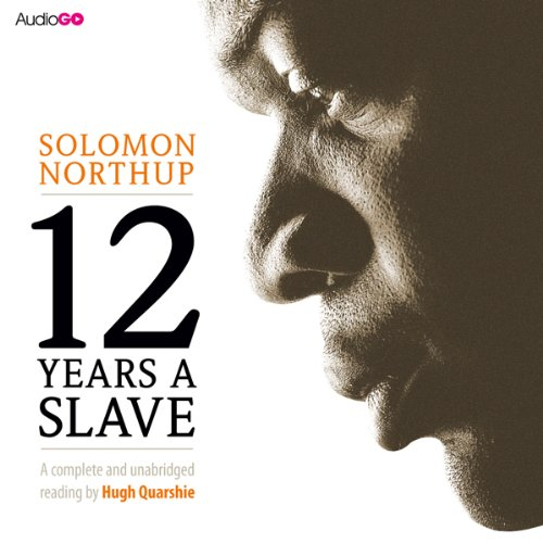 Twelve Years a Slave  Audiolibri