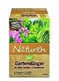 Naturen  Bio Gartendünger - 1,7 kg
