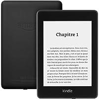 """Kindle Paperwhite - Résistant à l'eau, Écran haute résolution 6"""", 8Go - Avec offres spéciales"""