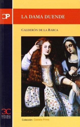 La dama duende (CASTALIA PRIMA) por María Teresa Otal Piedrafita