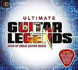 Ultimate. Guitar Legends