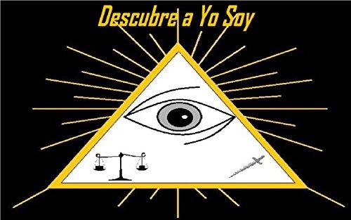 Descubre a Yo Soy: Yo Soy Dios que llevas en tú corazón por Sergio Serrano