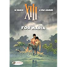 XIII, Tome 9 : For Maria