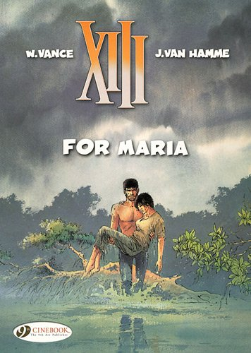 XIII - tome 9 For Maria (09)