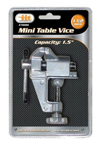 Runfon Mini Klemm auf Tisch Bank Juwelieren Hobby Craft Schraubstock Werkzeug 100% neu und ultra hohe Qualität -