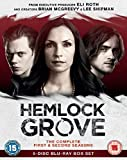 Hemlock Grove: The Complete First & Second Seasons [Blu-ray]