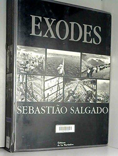 Exodes par Sebastião Salgado