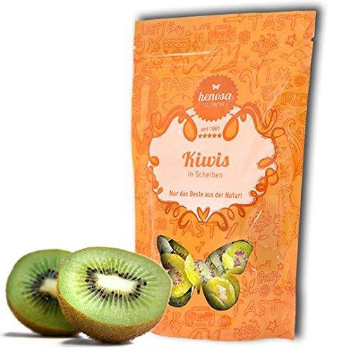 Henosa Trockenfrüchte Kiwi in Scheiben (Thailand)