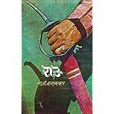 Raau: (Original Book on Bajirao-Mastani) (Marathi)
