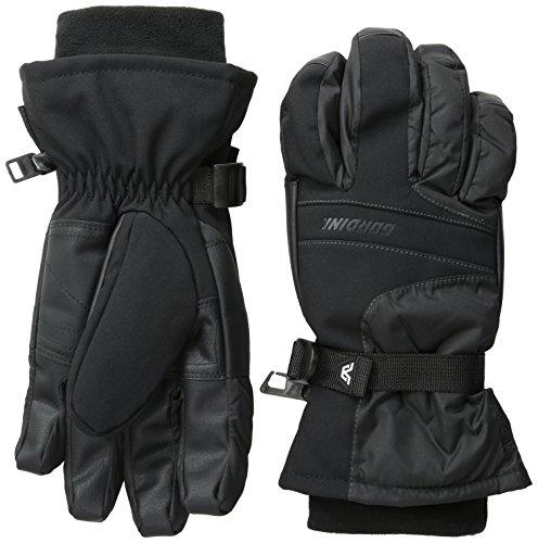 Aquabloc-handschuh (Gordini Herren Handschuhe Aquabloc VIII Glove Black, M)