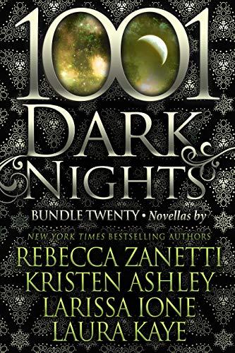 1001 Dark Nights: Bundle Twenty (English Edition) PDF Books
