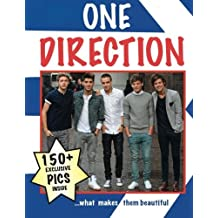 One Direction...What Makes Them Beautiful by James Desborough (2012-11-14)