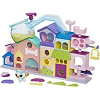 Littlest Petshop - C1158EU40 - L'Appartement