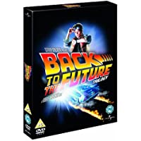 Back to the Future: 1, 2 & 3