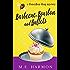 Barbecue, Bourbon and Bullets: A HoneyBun Shop Mystery (HoneyBun Shop Mysteries Book 2)