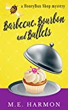 Best Barbecue Books - Barbecue, Bourbon and Bullets: A HoneyBun Shop Mystery Review