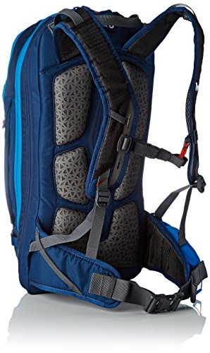 MILLET Unisex Neo 25+5 Backpack electric blue