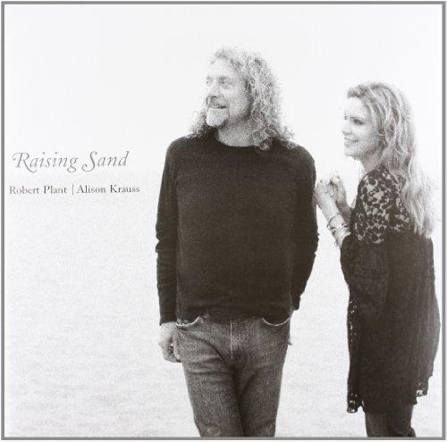 Raising Sand (Ltd.ed.)