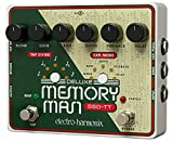 Electro Harmonix Deluxe Memory Man / TAP · MT550 ground effect electric guitar