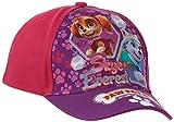 Nickelodeon Mädchen Kappe Paw Patrol Skye Everest