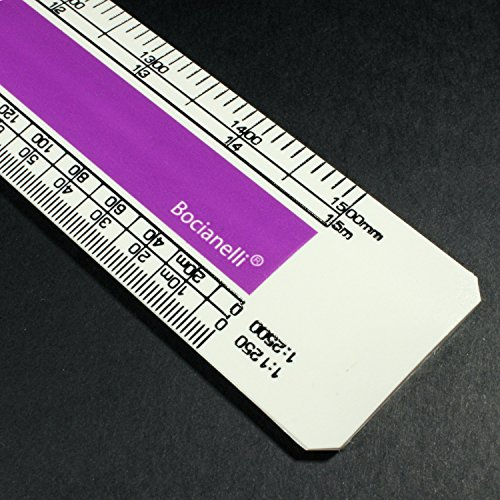 professional-metric-30cm-12-plastic-flat-oval-scale-ruler-11-15-120-150-1100-1200-11250-12500