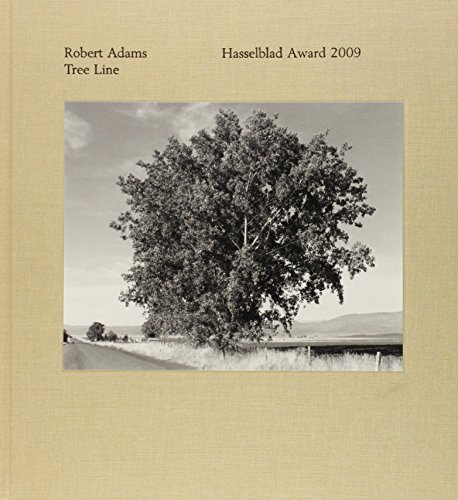 Robert Adams: Tree Line : Hasselblad Award 2009