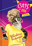 CATS OF 1986 - THE BOOK