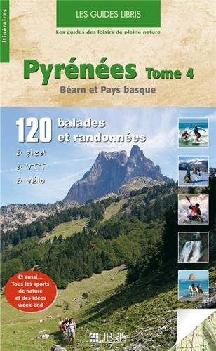 Pyrnes : Tome 4, Barn Pays basque