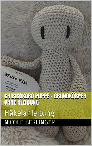 Niedlich Puppe Kleidung Häkelanleitungen Zeitgenössisch - Schal ...