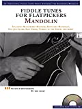 Bob Grant: Fiddle Tunes For Flatpickers - Mandolin. Für Mandoline