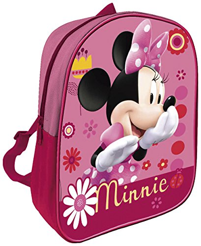 Imagen de minnie mouse  infantil disney 28x22 cm alternativa
