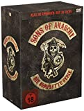 Sons of Anarchy - Complete Box [30 DVDs]