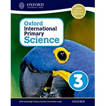 Oxford International Primary Science Stage 3: Age 7-8 Student Workbook 3