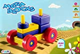 #3: Mega Blocks - Block game for Age 2+