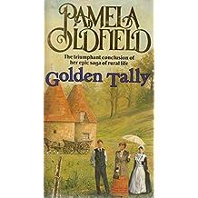 Golden Tally (The Heron saga)