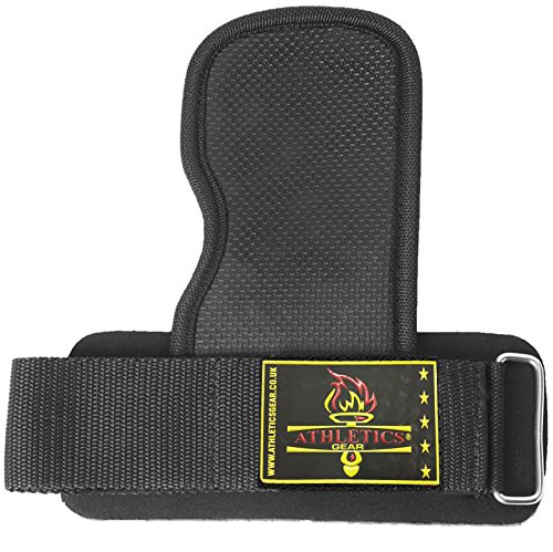 Weight Lifting Rubber – Straps