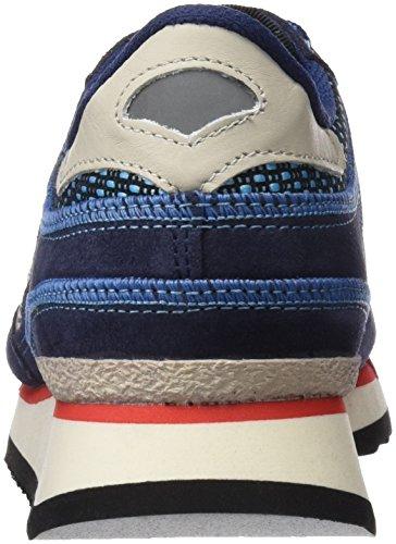 Munich Nou, Sneaker Basse Donna Blu