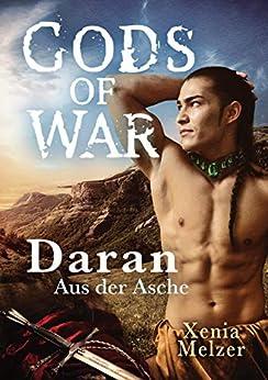 Daran – Aus der Asche (Gods of War 4) von [Melzer, Xenia]