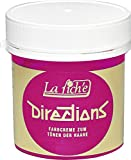 DIRECTIONS Flamingo Pink Semi-Permanent Hair Colour - 88ml Tub