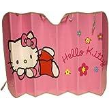 Hello Kitty 077350 Pare-Soleil avant Aluminium Isolant M