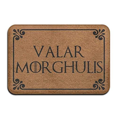 LINGVYTE Juego Tronos Valar Morghulis Super Absorbente