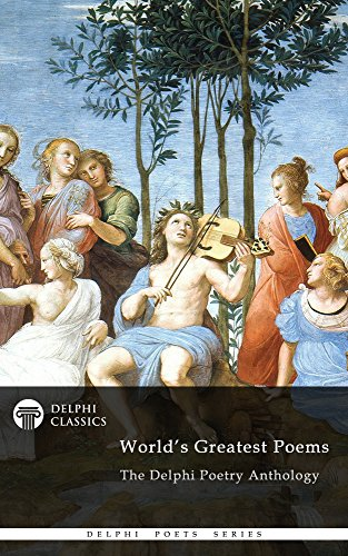 Delphi Poetry Anthology: The World's Greatest Poems (Delphi Poets Series Book 50) (English Edition) por Homer